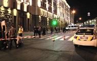 Псих или провокация? Странное нападение в Харькове