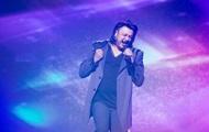В Киеве обокрали украинского певца