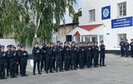 В Белой Церкви начало работу новое подразделение патрульных