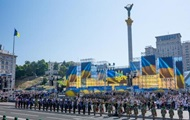 Охранять порядок на День независимости будут 30 тысяч копов