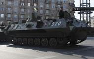 Укроборонпром показал, какие разработки представит на параде