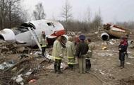 Смоленская катастрофа: РФ согласилась осмотреть обломки самолета