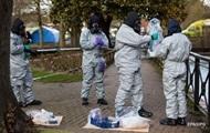 Атака в Эймсбери: пострадавший заболел менингитом