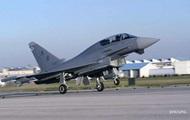 Эстония снова открыла небо для авиации НАТО