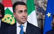 Италия намерена блокировать принятие бюджета Евросоюза