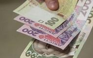 За год реальные зарплаты украинцев выросли на 15%