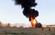При взрыве на западе Ирака погибли 20 человек