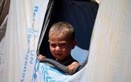 Каждый второй ребенок-мигрант не может посещать школу - ООН
