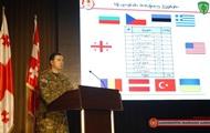 В Грузии пройдут военные учения при участии 10 стран