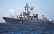 Россия проведет учения в Средиземном море с участием 25 кораблей