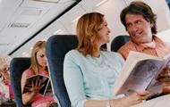 Каждый 50-й пассажир влюбляется во время полета - исследование - Real estate