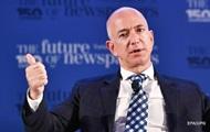 Стоимость акций Amazon установила рекорд