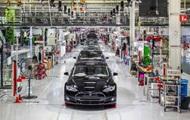 Маск показал, как устроен завод Tesla