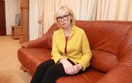 Денисова требует данные о здоровье заключенных