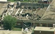 В Чикаго при взрыве пострадали 10 человек