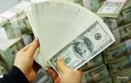 В июле в Украину от иностранных инвестиций поступило $142 млн