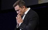 Акционеры Tesla хотят сместить Маска - Reuters