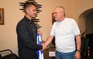 Динамо объявило о переходе полузащитника Митьюлланда