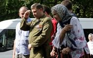 В России возбудили дело по факту гибели Захарченко