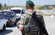 Пограничники усилили наряды на Донбассе