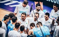 Сборная Украины огласила состав на матчи против Испании и Черногории