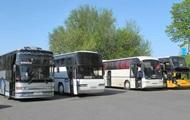 Омелян: Половина автобусных перевозок в Украине нелегальны