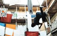 Известный японец снялся в экстрим-ролике в Одессе