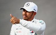 Хэмилтон выиграл Гран-при Италии, Райкконен – второй