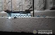Под Харьковом во двор частного дома бросили взрывчатку
