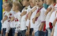 В школах Николаевской области уроки будут начинаться с гимна
