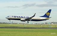 Ryanair запустил первый рейс из Украины с полной загрузкой
