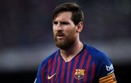 Месси: Не ожидал, что Роналду покинет Реал