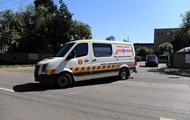 В ЮАР взорвался склад боеприпасов, восемь погибших