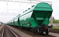 Транзитные перевозки между Украиной и РФ упали в пять раз - Укрзализныця