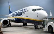 Не тільки Ryanair. Лоукостери в Україні