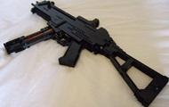 В Германии полиция провела спецоперацию из-за автомата из Lego