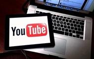 В роботі YouTube стався глобальний збій