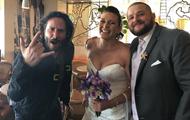 Киану Ривз случайно попал на свадьбу, сделав пару знаменитой