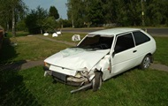 В Ровенской области пьяный водитель сбил насмерть подростка