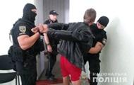 В Луганской области мужчина угрожал взорвать школу