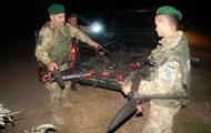 На Буковине пограничники сняли с дерева застрявший квадрокоптер