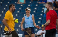 Свитолина прекратила работу со своим тренером