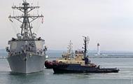 СНБО утвердил меры для защиты морских территорий