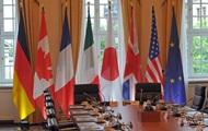 Пять стран G7 поддержали новые обвинения Британии
