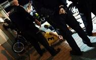 В Чехии после футбольного матча задержали украинцев