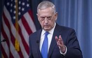 Глава Пентагона прибыл с неожиданным визитом в Кабул