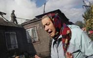 В ОБСЕ заявили о двух жертвах среди мирных жителей на Донбассе