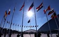 В НАТО отреагировали на планы Киева по Конституции