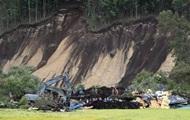 В Японии растет число жертв землетрясения
