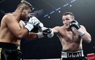 Лебедев: Мой бой с Усиком будет интереснее его сражения с Гассиевым